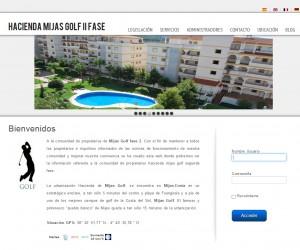 Hacienda Mijas Golf II Fase