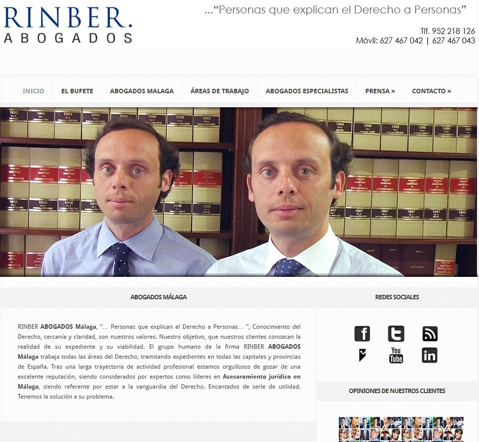rinber
